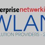 RAJANT CORPORATION попала в десятку лучших провайдеров технических решений сетей WLAN на 2017 год